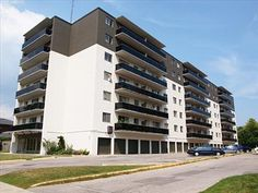19 Rosemount Drive - Apartments for Rent in Toronto on www.rentseeker.ca - Managed by Northview