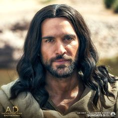 Jesus returned to give the apostles a mission on last Sunday's A.D. The Bible Continues. An all new episode airs April 19th at 9/8c on NBC. Spread The Word! | A.D. The Series