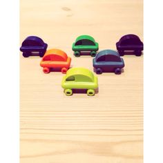 Aren't these just gorgeous. Little wax crayon cars. Find them at www.facebook.com/crayonbox13 #waxcrayons Wax Crayons, Wooden Toys, Facebook, Cars, Wooden Toy Plans, Wood Toys, Woodworking Toys, Autos, Automobile