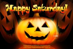 Happy Halloween Birthday Images, Fröhliches Halloween, Feliz Halloween, Halloween Images, Birthday Fun, Halloween Pumpkins, Happy Birthday Greetings, Happy Wednesday, Pumpkin Carving