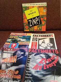 8 Hardcore Zine Lot: Start Today Final Word At Both Ends Go It Alone Last Show