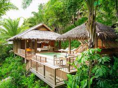 Thailand-布吉島