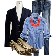 Wearing 8/5/2013, created by my4boys on Polyvore