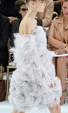 Chanel Haute Couture Autumn 2014