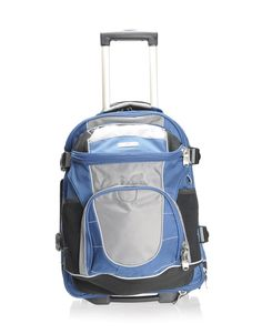 High Sierra AT Gear carry-on wheeled backpack from EverMe