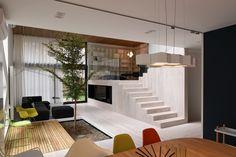 Galería de Casa unifamiliar - Tolstoi str. / Outline Architecture Office - 20