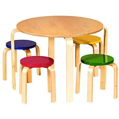 1000 images about Children s table and chair on Pinterest