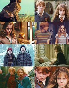Romione through the years