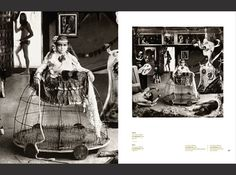 Title: WITKIN & WITKIN Autor: Joel Peter Witkin, Jerome Witkin. Edited by Trisha Ziff. 2016 | First Edition. 280 pages. English/ Spanish 27 x 21