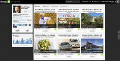 Good Things From Italy Curating acties worden maandelijks door meer dan 10.000 lezers gewaardeerd! | Scoop.it