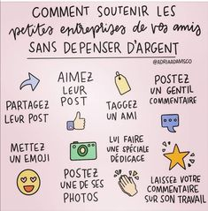 Emoji, Facebook, Online Marketing, Bullet Journal, Instagram Posts, Poster, Moment, Comme, Amigos