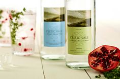 Celtic Vale Natural Mineral Water
