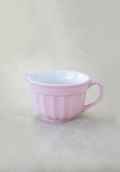 Stonybrook Small Mixing Bowl In Pink at #Ruche @Ruche