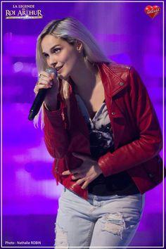 Camille Lou Télévie