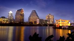 Images for Desktop: austin skyline picture - austin skyline category Austin Skyline, Dallas Skyline, New York Skyline, Texas Tourism, Travel And Tourism, Texas Travel, Austin Texas, Night Skyline, Texas Hill Country