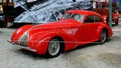 Alfa Romeo 8C 2900A (1936)