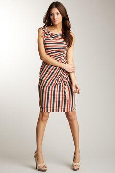 Eva Franco Urchin Dress