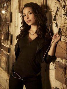 Melissa, The Secret Circle