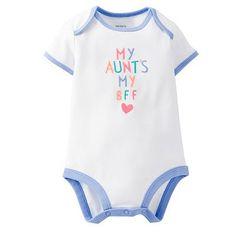 Baby Girl Carter s