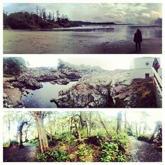 Tofino - British Columbia, Canada - one of my favourite places in the world