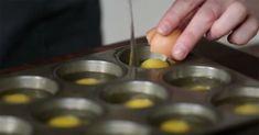 12 ägg på 10 minuter: Knepet som får alla äggälskare att jubla