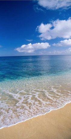 Makes my day beautiful photo ocean, beautiful life, beautiful scenery, beautiful beaches, Sea And Ocean, Ocean Beach, Ocean Waves, Sunny Beach, The Beach, Ocean Sailing, Sailing Ships, Beach Wallpaper, Tropical Beaches