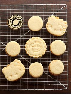 Copycat Golden Oreo Cookies - Je suis alimentageuse