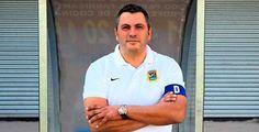 Antonio Fuentes muestra su decepción tras ser despedido del CF Fuenlabrada