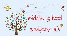 Advisory activities for Logan Connection/homeroom