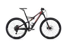Specialized Stumpjumper FSR Expert 29/650b http://www.bicycling.com/bikes-gear/newbikemo/2016-buyers-guide-the-best-trail-mountain-bikes/slide/3