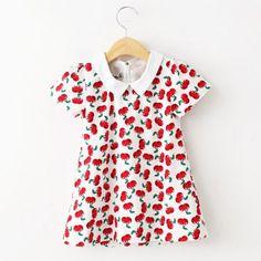 Cereja Vintage Dress