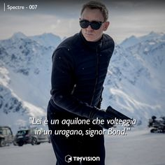 #Spectre #TIMvision #007 #cinema