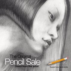 Original pencil works for sale. The Art you see here was made to be shared, If you like what you see here please share.  Support your local artist. www.jdsonline.com/gallery Original Art For Sale, What You See, Local Artists, Pencil, The Originals, Gallery, Movies, Movie Posters, Roof Rack