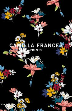CAMILLA FRANCES is a London based designer. The collection is decorated with adventure and style, rich in colour and beautifully fresh with an expressive feminine edge. Original artworks blend a sophistication and luxury that's fitting for both catwalk and high … Continue reading →