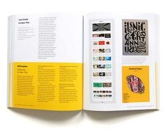 The book offers revealing side-by-side comparisons of organizations' print and digital