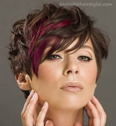 22 Hottest Easy Short Haircuts for Women - 17 #ShortHairstyles