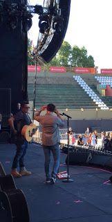 @AlejandroSanz en Orfeo! #Sirope #Argenrope #SiropeTour ERD Music News®