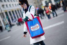 Paris Street Style!