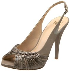 Joan & David Collection Women's Onlook Slingback Sandal