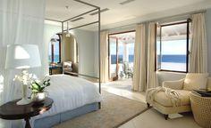 Slaapkamer-Interieur-Ideeën-uitzicht