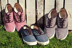 Generic Surplus 2012 Spring Borstal #shoes #footwear