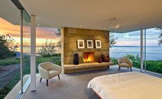 Bedroom, Bedroom Fireplace Mantels Design: Captivating Bedroom Fireplace Pattern For Nice Warmth.