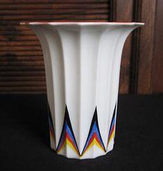 Rosenthal Bavaria Vase. 12.5 cm high Bavaria, Vase, Home Decor, Decoration Home, Room Decor, Vases, Home Interior Design, Home Decoration, Interior Design