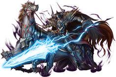 No.739 永恆之槍 ‧ 主神奧丁 Gungnir - Odin the Allfather #神魔之塔 #神魔_封王