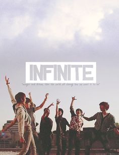 Just saying, I freaking LOVE Infinite, and their song, 'Destiny'. Infinite Members, L Infinite, Cnblue, Btob, K Pop, Hyun Soo, Kim Myungsoo, Lee Sungyeol, Kim Sung Kyu