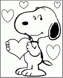 snoopy color page peanuts cartoon characters coloring pages color plate coloring sheetprintable coloring picture pinterest peanuts cartoon - Snoopy Coloring Pages