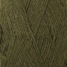 DROPS Alpaca, Fb. 7895, loden