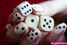 AlwaysMarit x - Makkelijke nailart voor beginners! - Girlscene