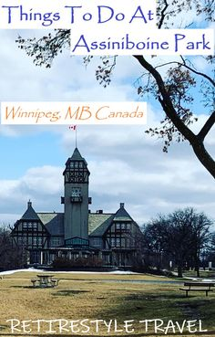 Things to do in Winnipeg, Manitoba at Assiniboine Park. Things to do at Assiniboine Park. Winnipeg Travel Guide. Retirestyle Travel. Retire. Style. Retire Abroad. Snowbird. Travel Guides, Travel Tips, Stuff To Do, Things To Do, Best Places To Retire, Urban Park, Visit Canada, Amazing Adventures, Canada Travel