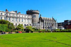 Roteiro para conhecer a historia de Dublin